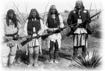 famous native american chiefs cochise essay